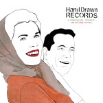 Hand Drawn Records. A Compilation. Volume 4. The Holiday Record.