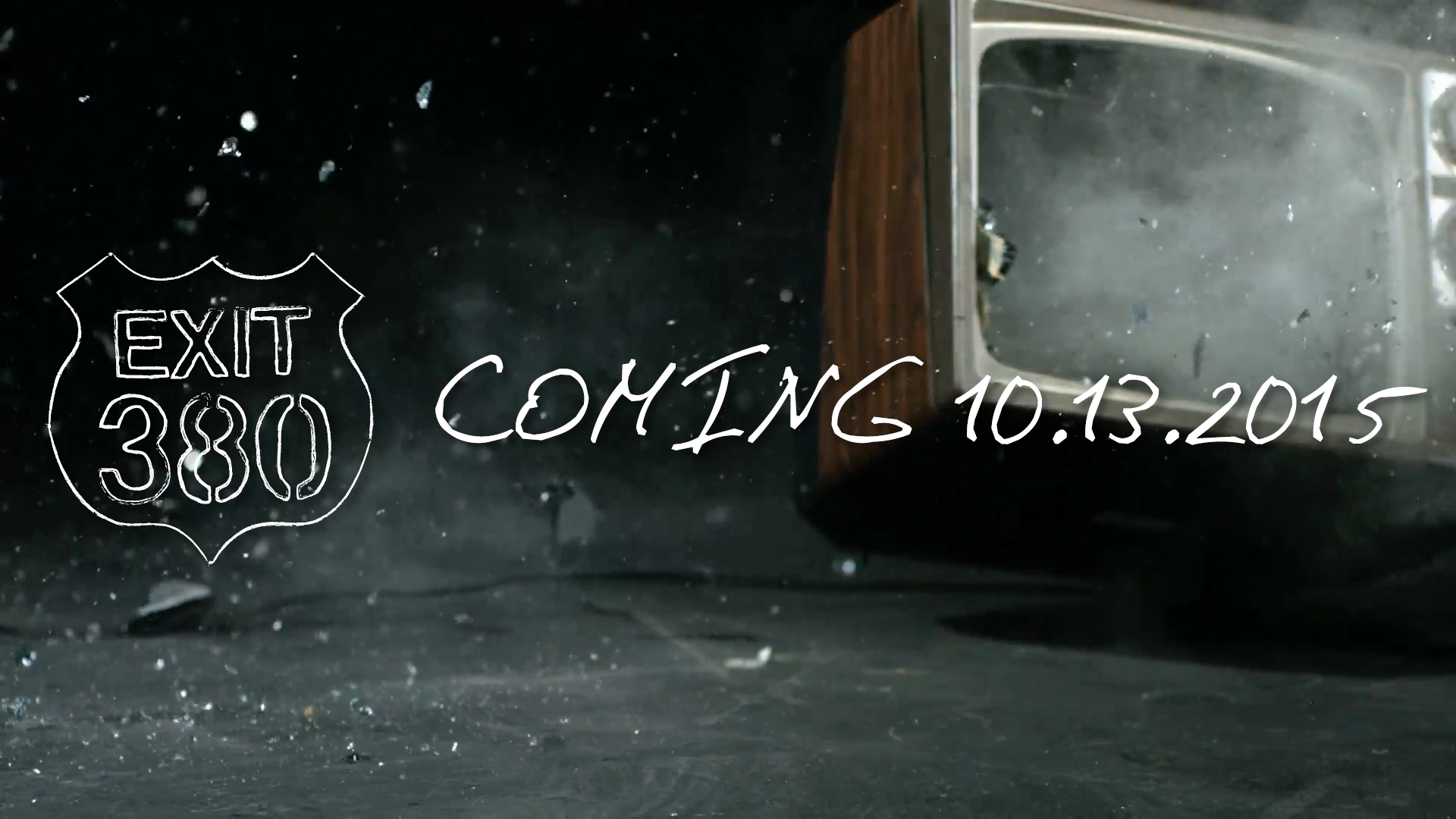 COMING SOON: PART 1: Exit 380 - Lonely Days (Official Music Video)