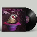 """Reality"" by Cut Throat Finches // Hand Drawn Records"