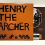 """""""Zero is a Number"""" LP by Henry the Archer // Hand Drawn Records"""
