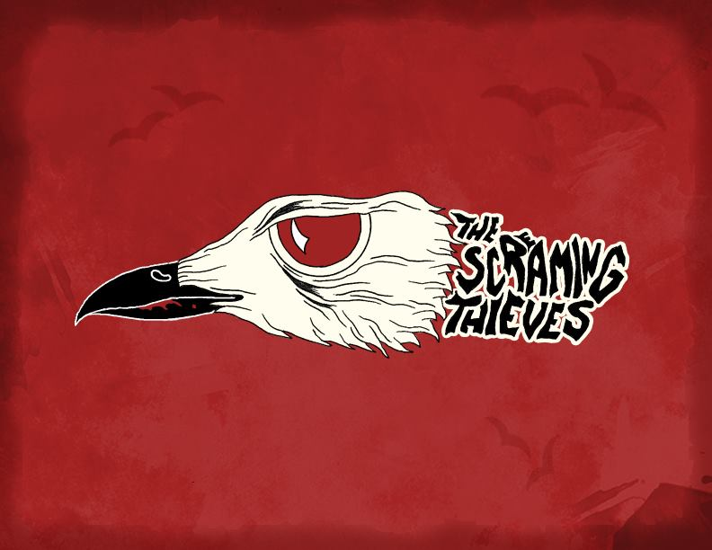 """Eagle Eye"" by The Screaming Thieves"
